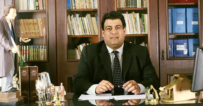 Auguri di Natale di Renato Lima de Oliveira, presidente internazionale della SSVP