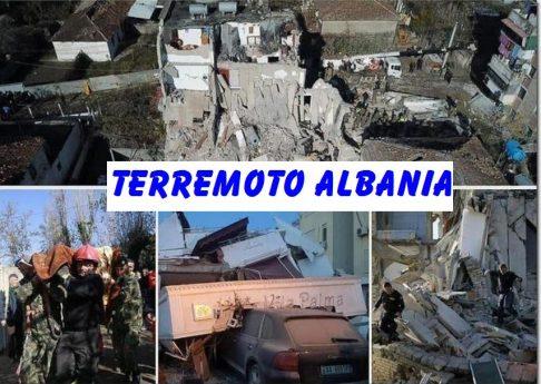 I Vincenziani d'Italia si mobilitano in favore dell'Albania