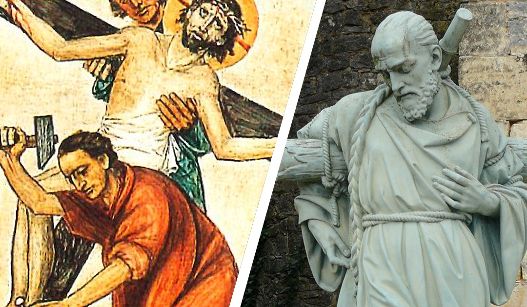 La passione di Gesù e la passione di Giovanni Gabriele Perboyre