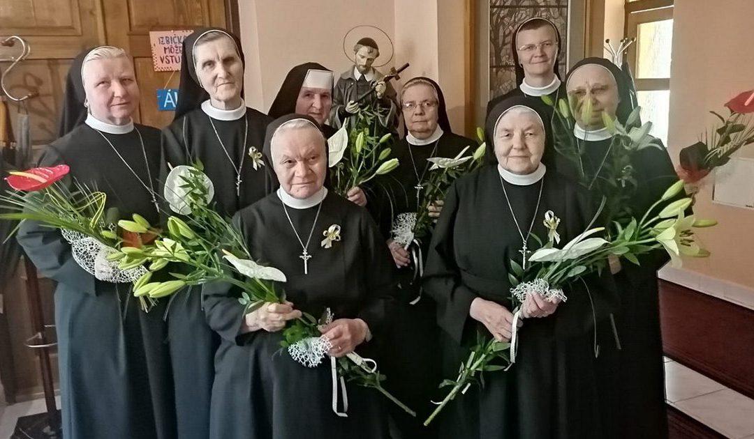 Intervista a s. M. Pavla Draganová, Superiore Generale della Congregazione di Suore della Misericordia di San Vincenzo