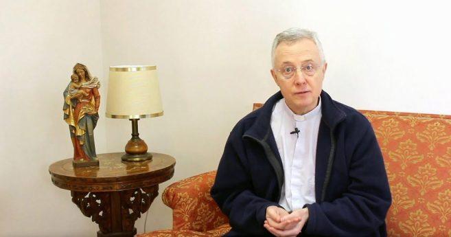 Messaggio di Pasqua di P. Tomaž Mavrič, C.M.