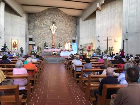 La Chiesa di San Giovanni Gualberto