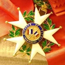 Legia Honorowa w Rodzinie Wincentyńskiej