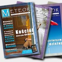 «METEOR» on-line