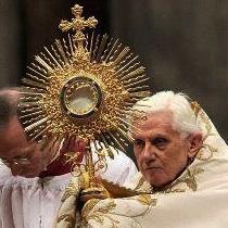 «PORTA FIDEI» – List Apostolski Papieża Benedykta XVI ogłaszający Rok Wiary