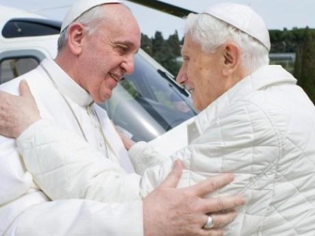 Orędzie Ojca Świętego na XLVII Światowy Dzień Środków Społecznego Przekazu