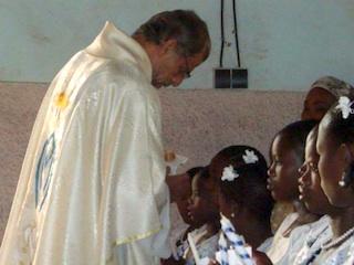 Niedziela Misyjna 2013 – orędzie Papieża Franciszka