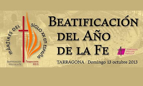 Beatyfikacja męczenników hiszpańskiej wojny domowej z Rodziny Wincnetyńskiej