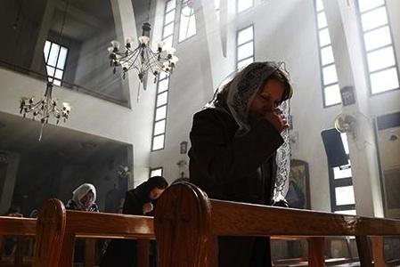 Nuncjusz w Damaszku: porwani Asyryjczycy chrześcijanie UWOLNIENI