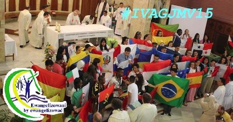 Dzień trzeci Zgromadzenia Generalnego WMM [kronika]