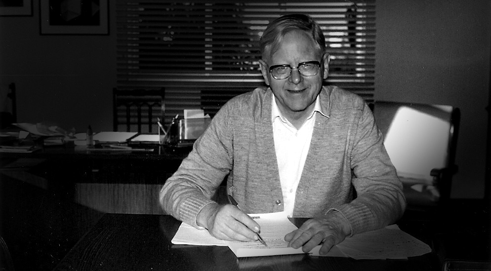 Ksiądz Richard McCullen – biografia i osobisty epilog