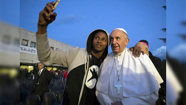 Orędzie Papieża Franciszka na 51. Światowy Dzień Pokoju 1 stycznia 2018