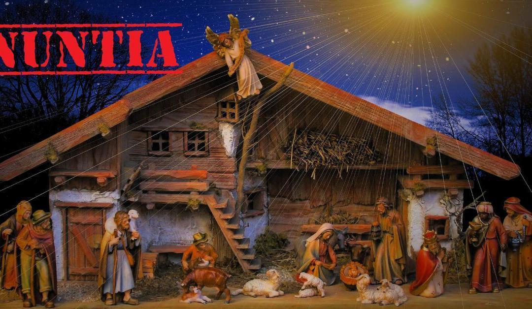 Życzenia świąteczne z Kurii Generalnej Zgromadzenia Misji