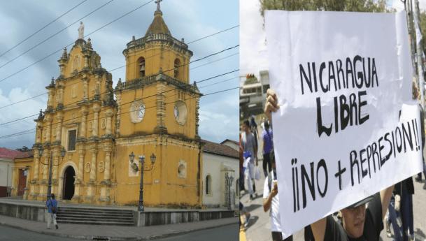 [Uaktualnienie] Wolność dla Nikaragui