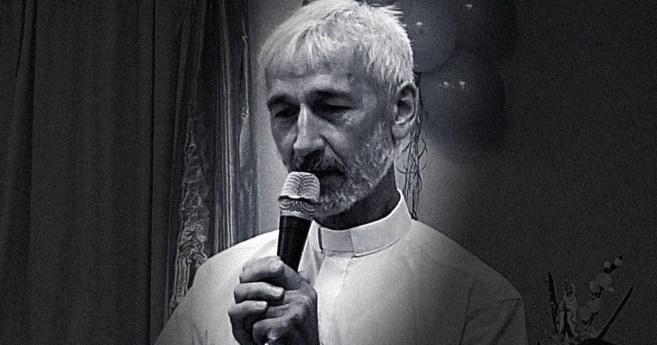 Śmiertelny wypadek Księdza Stanisława Szczepanika CM