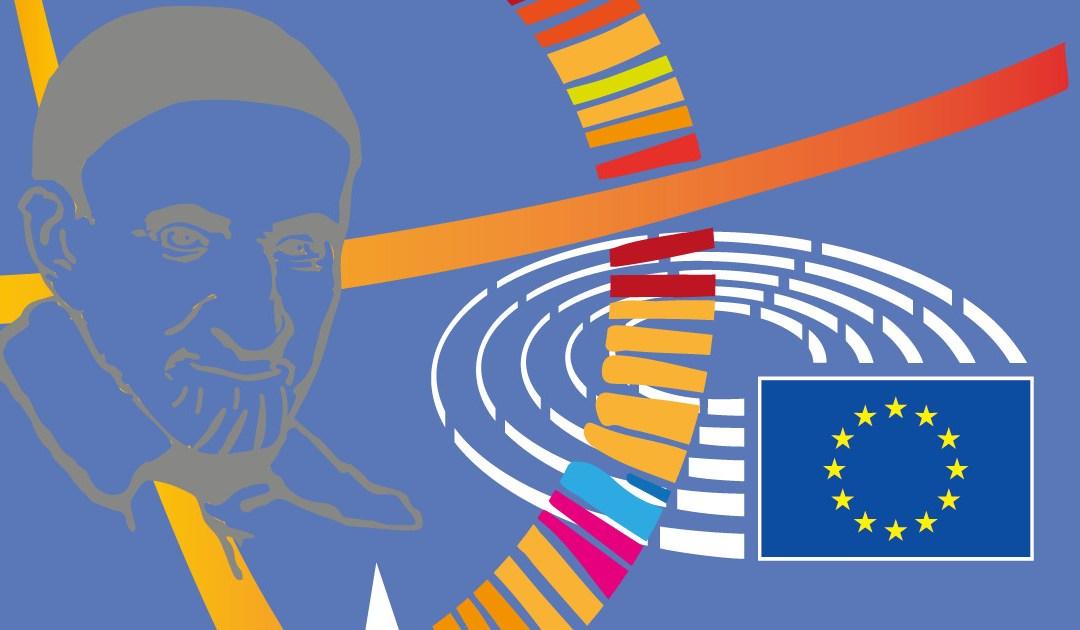 O Parlamento Europeu celebrará o 400º aniversário do Carisma Vicentino
