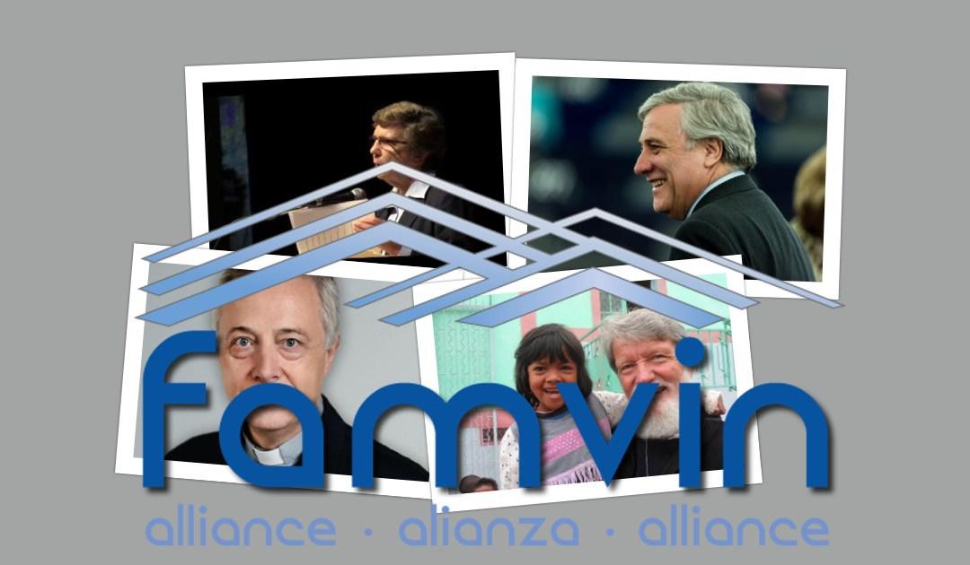 Aliança da Família Vicentina para os Sem-teto se torna oficial