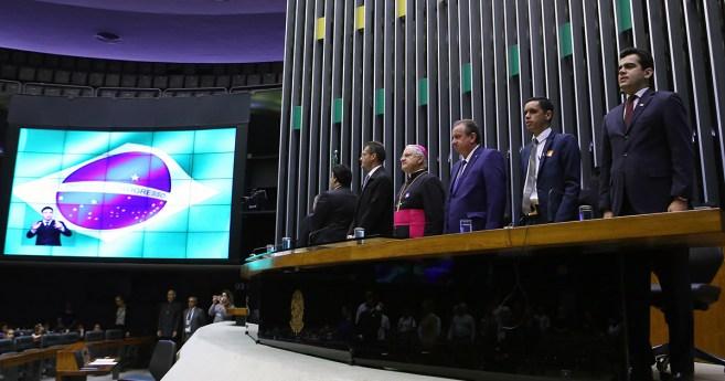 Câmara dos Deputados do Brasil: Discurso – Sessão solene – 25 de setembro de 2017 – Dia Nacional dos Vicentinos