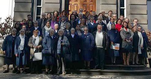 Programa de Ação Colaborativa da Família Vicentina na Ilha da Madeira (Portugal)