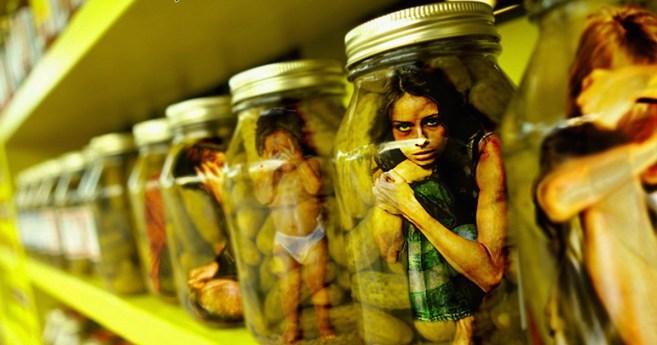 30 de julho: Dia Internacional contra o Tráfico de Pessoas
