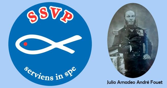 A SSVP na Argentina comemora seus 160 anos de existência