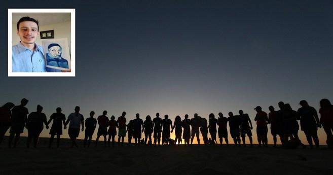 O desafio da juventude vicentina em tempos de pandemia