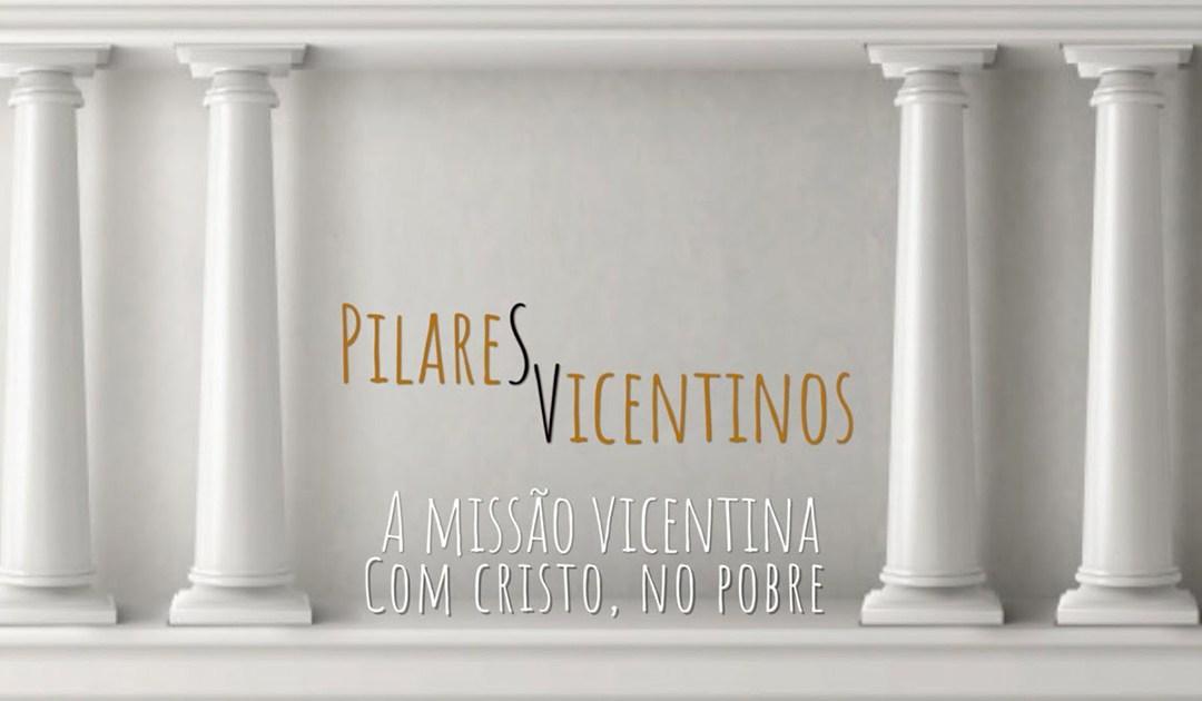 A Missão Vicentina 1: Com Cristo no Pobre
