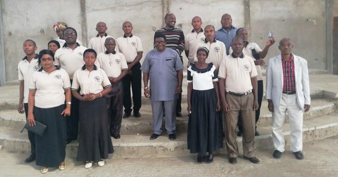 A Sociedade de São Vicente de Paulo está de volta à Tanzânia