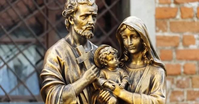 """Papa Francisco convida à reflexão sobre legado de São José: """"figura extraordinária e ao mesmo tempo tão próxima da condição humana"""""""