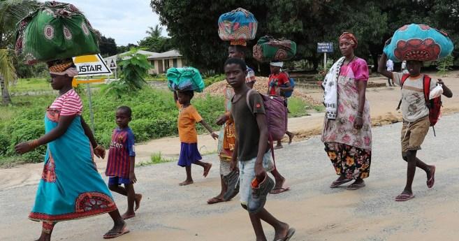 Cabo Delgado: não nos conformamos com a violência