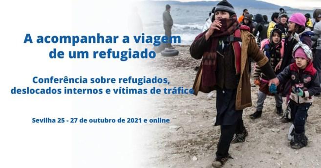 Monsenhor Vitillo e o cardeal Czerny confirmados como oradores principais na conferência de refugiados da Aliança Famvin com os sem-teto