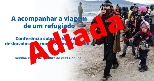 Adiada a conferência sobre refugiados da FHA
