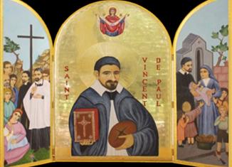 Subsídio para Semana de Oração pelas Vocações Vicentinas