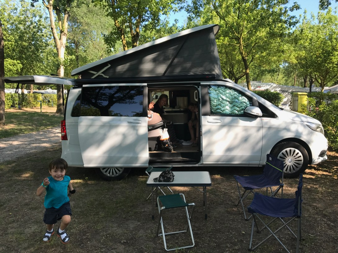 tag camping tips we are a fam with a van  [ 1088 x 816 Pixel ]