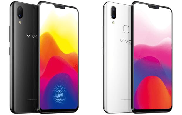 В Сеть за сутки до анонса утекли характеристики Vivo X21