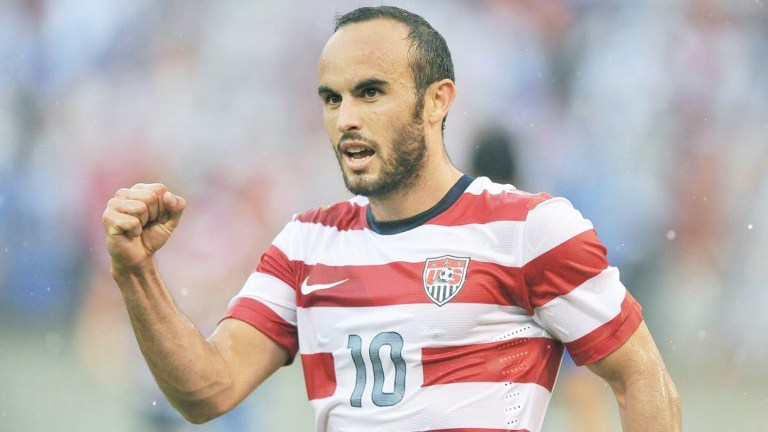 USA! USA! Ben's All American Premier League XI
