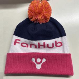 FanHub Bobble Hat
