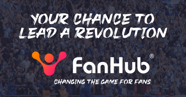 Read more about the article A Chance To Join The FanHub Team!? 🤯