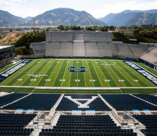 Utah State Football