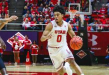 Utah defeats LSU in NIT