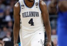 Villanova defeats Kansas, advances to 2018 National title game