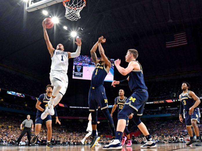 Villanova wins 2018 NCAA Title