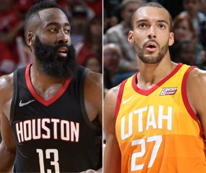 2018 NBA Awards