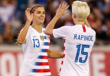 USWNT-rapinoe-morgan-mexico