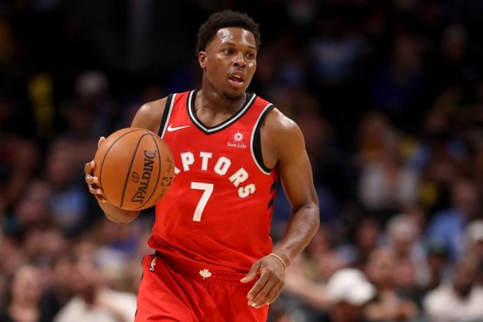 Toronto Raptors win 2019 NBA Finals