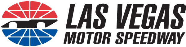 Las Vegas Motor Speedway logo | Fan4Racing Blog and Radio