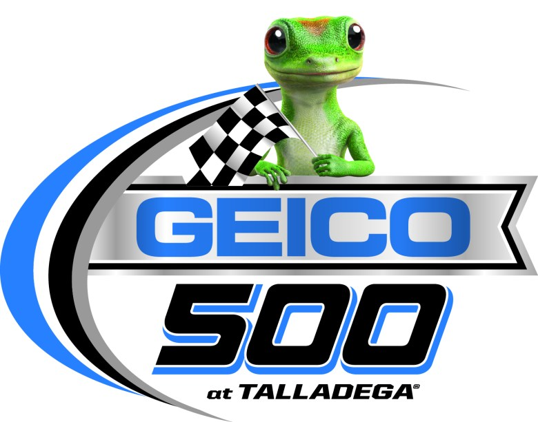 Monster Energy NASCAR Cup Series, GEICO 500 at Talladega Preview | Fan4Racing Blog and Radio