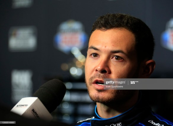 Next in the No. 48 Series: Examining who may take the No. 48 seat at Hendrick Motorsports in 2021. Is it too soon for redemption? Can Larson Bounce Back?