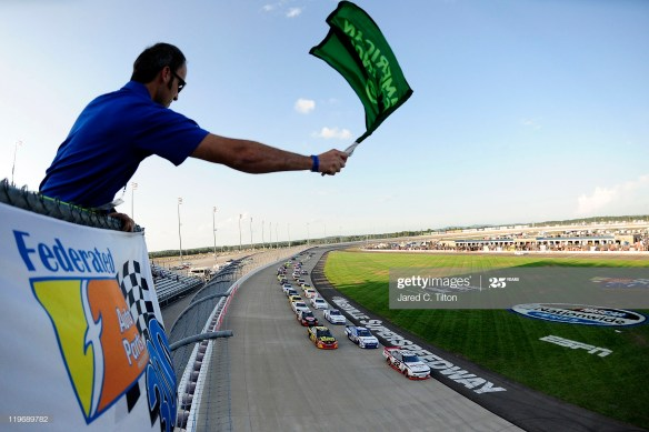 NASCAR set for Nashville Superspeedway, a 1.3-mile intermediate track, in 2021. A Nashville short track may have been a better choice.