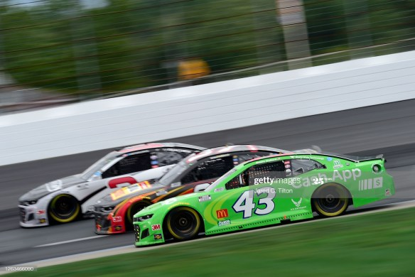Bubba Wallace, mid-week racing, and Daytona road course at the top of this week's Hot Topics Sound Off with Fan4Racing writer Andy Laskey.   Share your thoughts by commenting below.